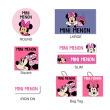 Mixed Pack - Minnie Mouse - NEW