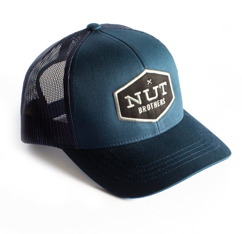 Nut Brothers Trucker