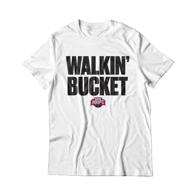 Walkin' Bucket Tee