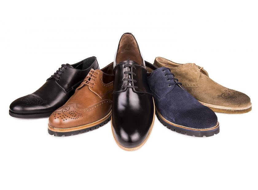 MEN... FIND YOUR PERFECT PAIR OF FOOTWEAR