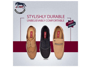 SHOE-OFF WITH STYLISH LOAFERS FOR MEN