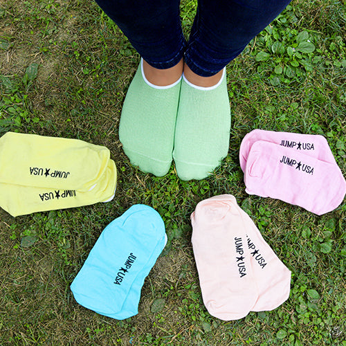 WOMEN PACK OF 5 SHOELINERS SOCKS
