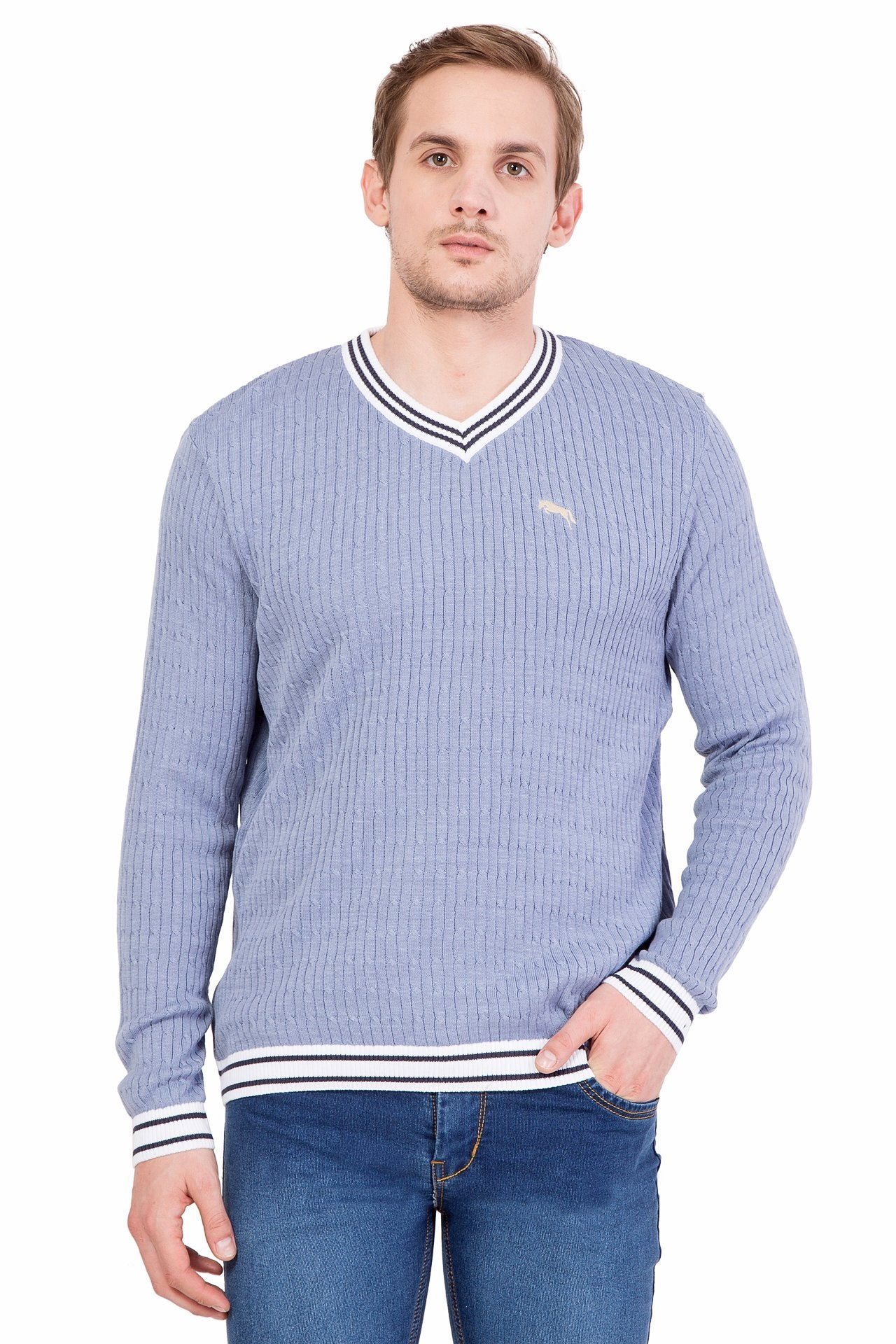 Men Full Sleeve Sweater
