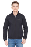 Men Regular Fit Casual Lightweight Winter Jacket - JUMP USA