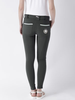 Women Stretch Pants - Jump USA