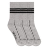 Men Pack of 3 High Ankle Length socks - JUMP USA