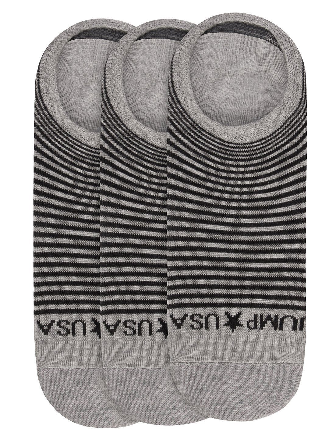 Men  Pack of 3 Shoeliners Socks