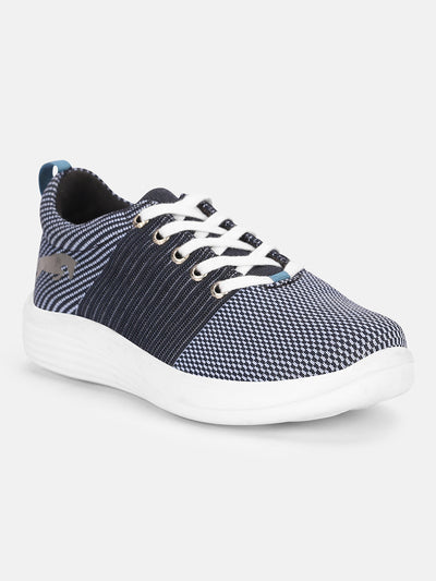 JUMP USA Women Blue Sneakers Casual Shoes - JUMP USA