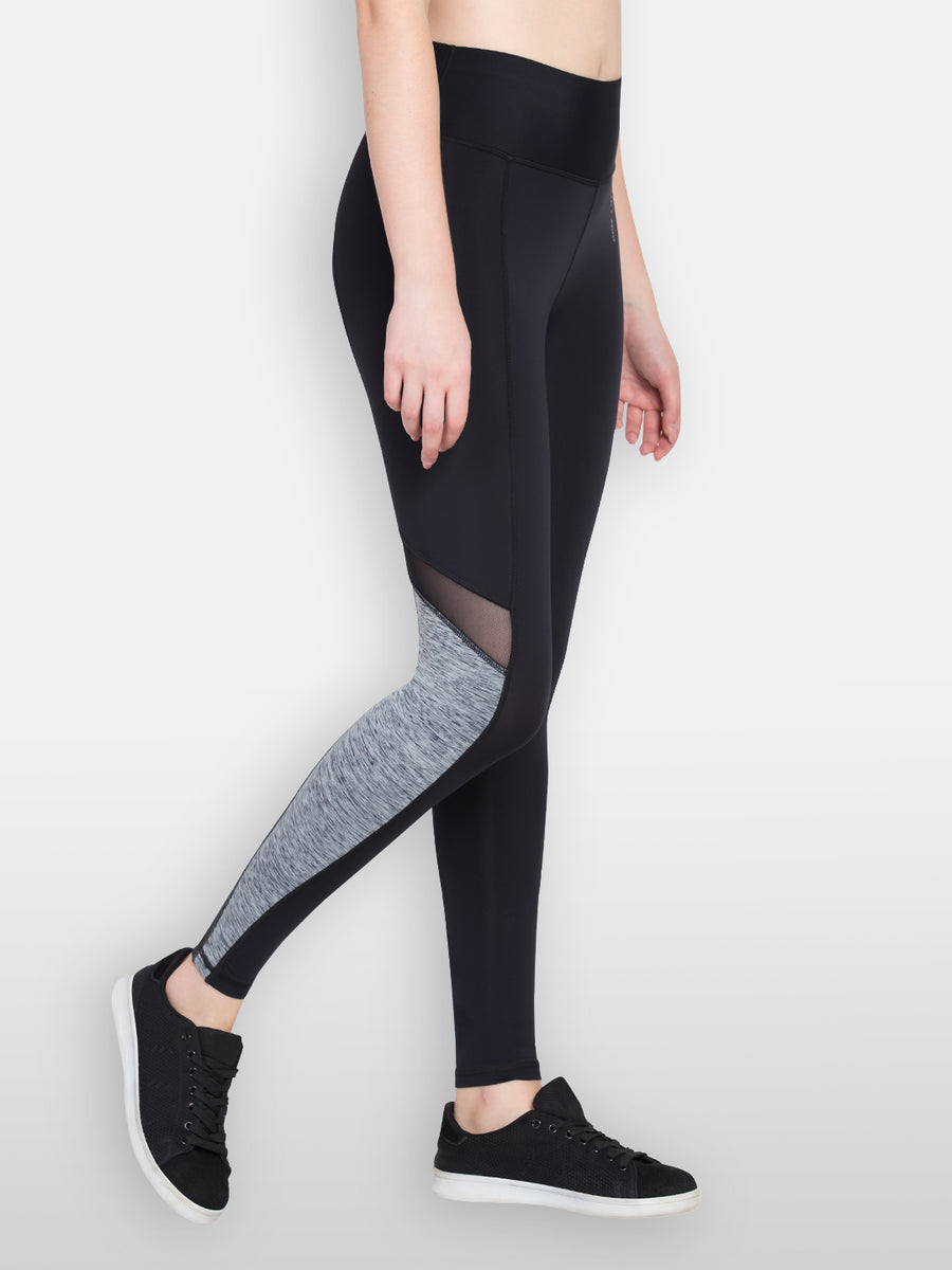 JUMP USA Women Solid Tights