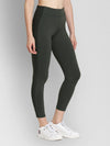 Women Charcoal Sport Tights