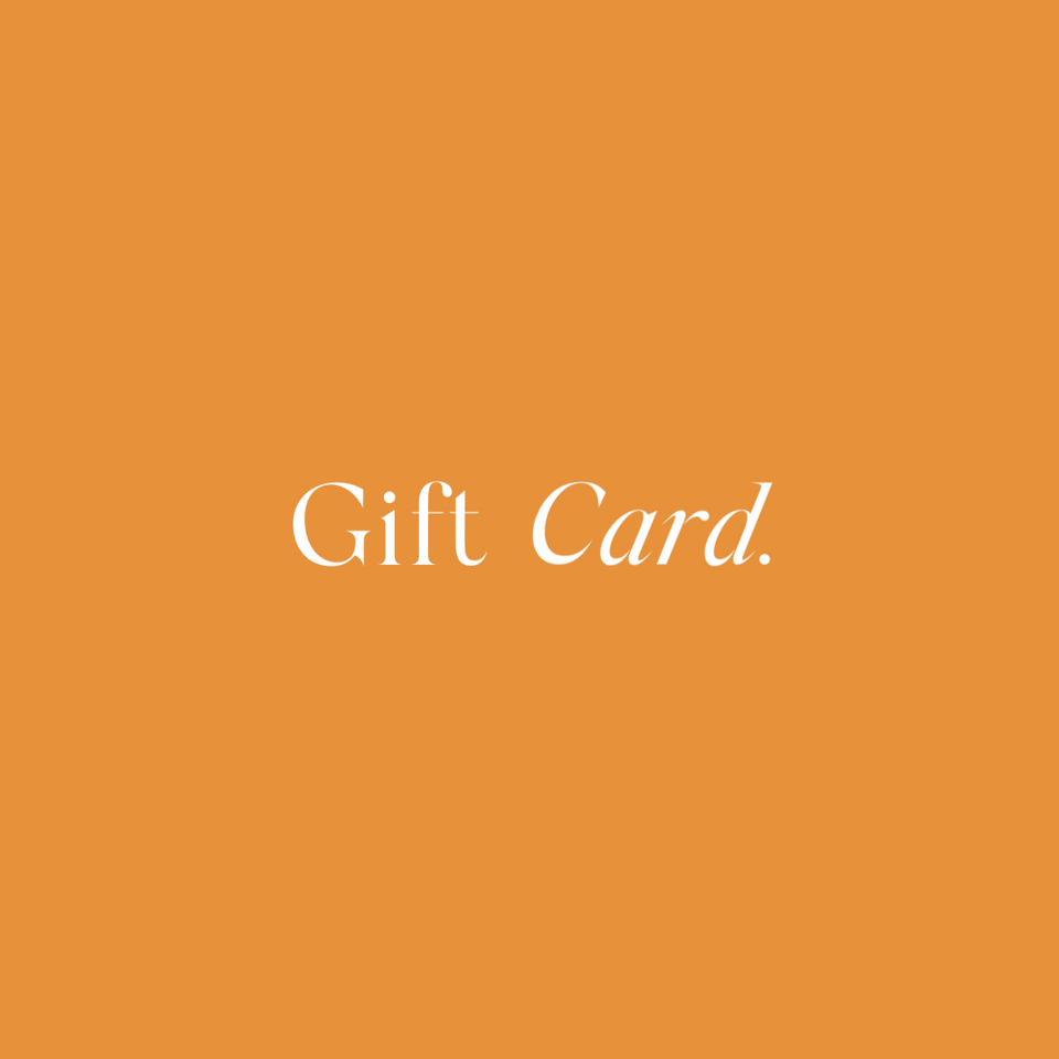 SKOON. DIGITAL gift card