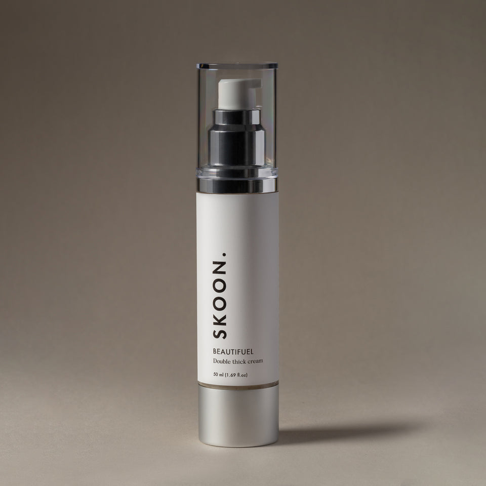 SKOON. BEAUTIFUEL Cream