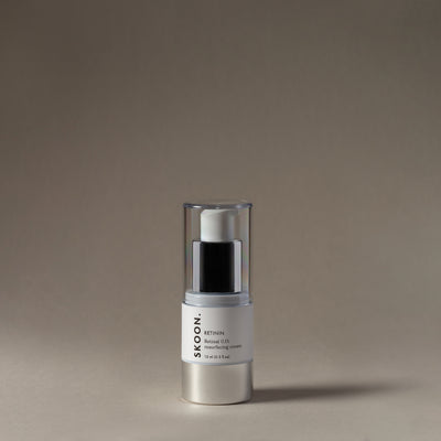 SKOON. RETININ Retinal 0.1% cream