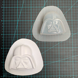Bath Bomb World® Darth Vader Bath Bomb Mould