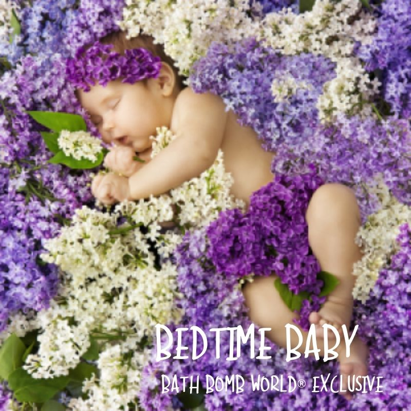 Bedtime Baby Fragrance Oil By BBW®
