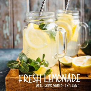 Fresh Lemonade Fragrance Oil By BBW®