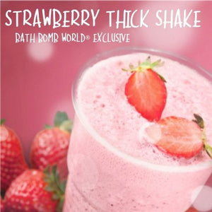 Strawberry Thick Shake  Fragrance Oil By BBW®