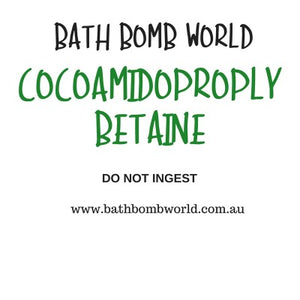 Cocoamidoproply Betaine