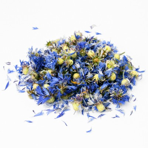 Dried Cornflower Petals