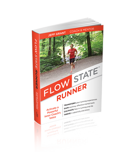Flow State Runner eBook by Jeff Grant