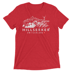 Hillseeker Swiss Edition Men's Short sleeve t-shirt