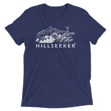 Hillseeker Never Easy Short sleeve t-shirt