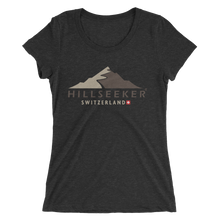 Hillseeker® Ladies' short sleeve  t-shirt