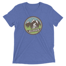 Hillseeker® Cyclist Short sleeve t-shirt