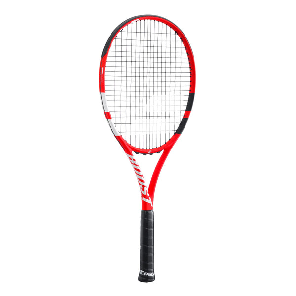 Boost Strike Tennis Racquet Red