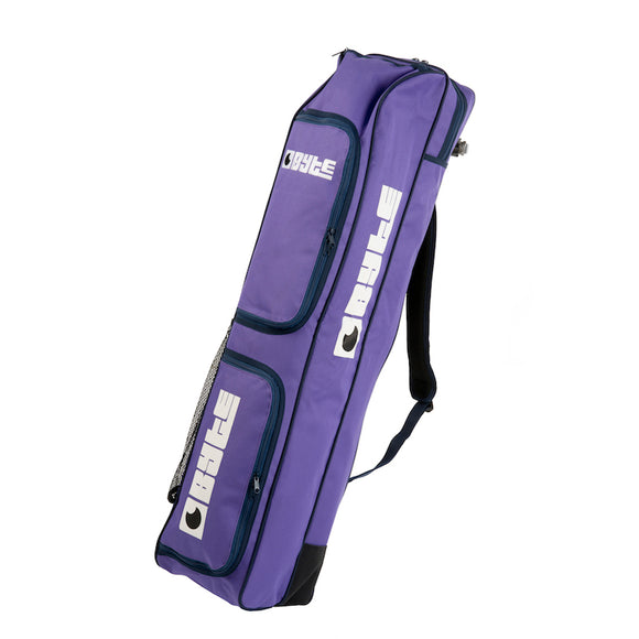SX Hockey Stick Bag Purple