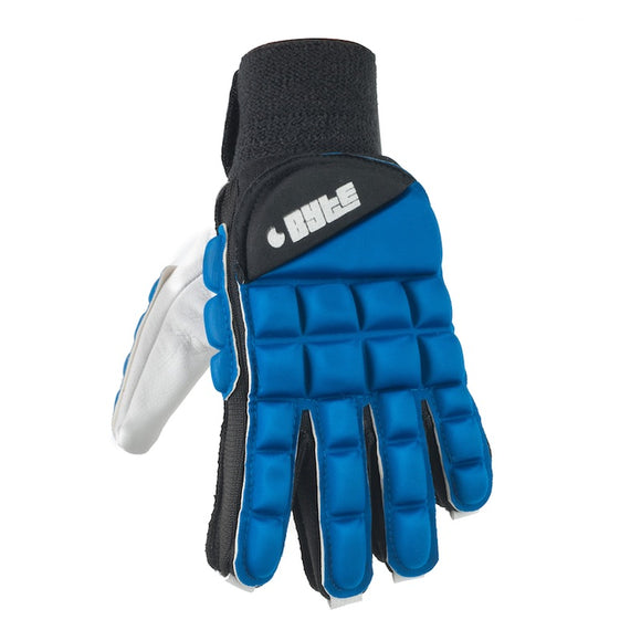 Club Hockey Glove Blue/Black