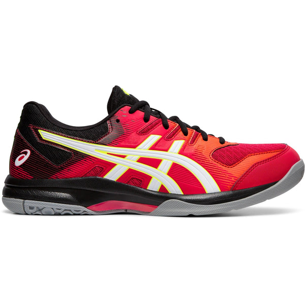 Gel-Rocket 9 Indoor Court Shoes Speed Red/White