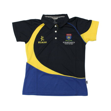 St.Margaret's School P.E Polo Shirt