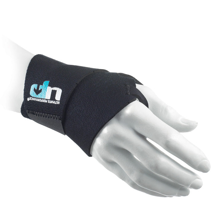 Ultimate Wrist Wrap Support