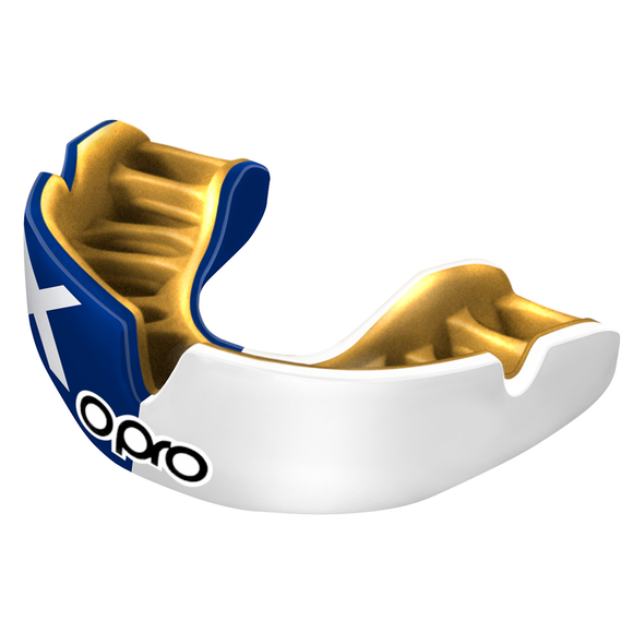 Power-Fit Scotland Mouthguard