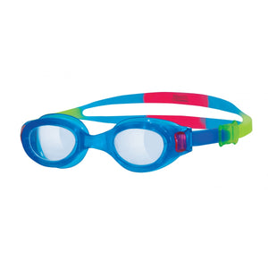 Little Phantom Junior Goggles Blue