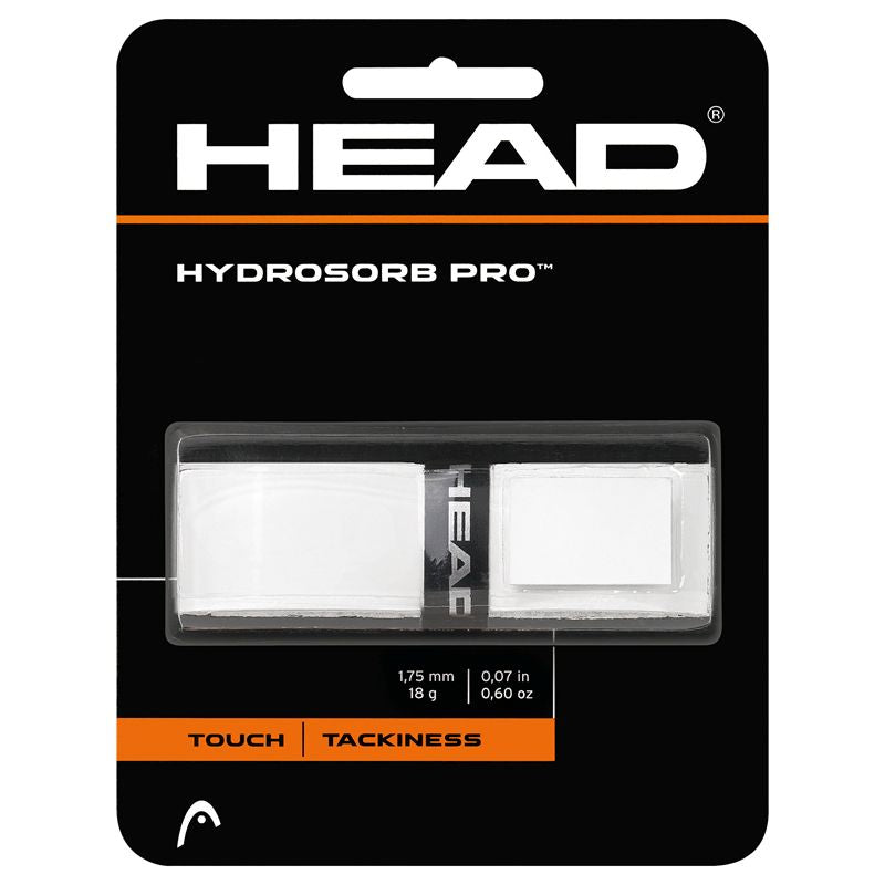 Hydrosorb Pro Replacement Grip White