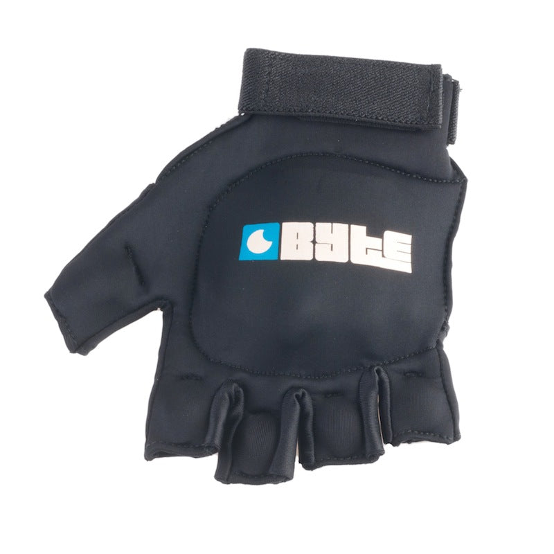 Knuckle Hockey Glove Black