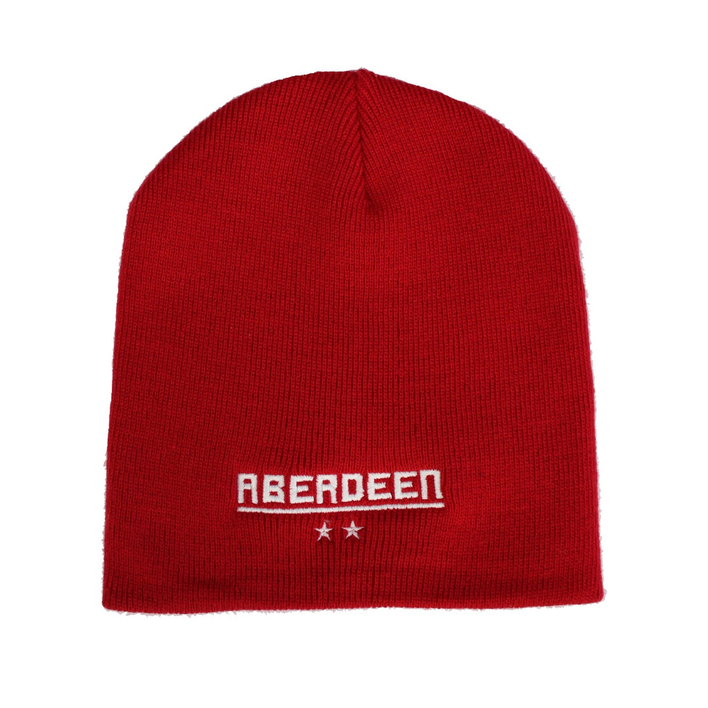 Aberdeen Beanie Hat - Exclusive