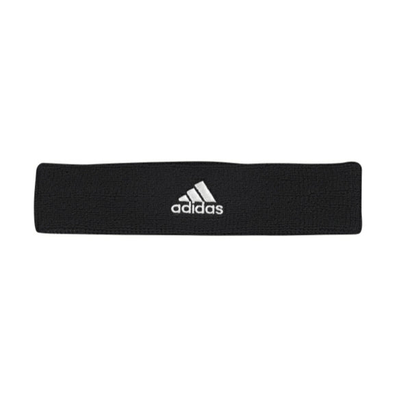Tennis Headband Black