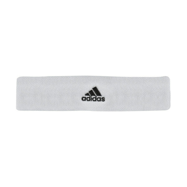 Tennis Headband White