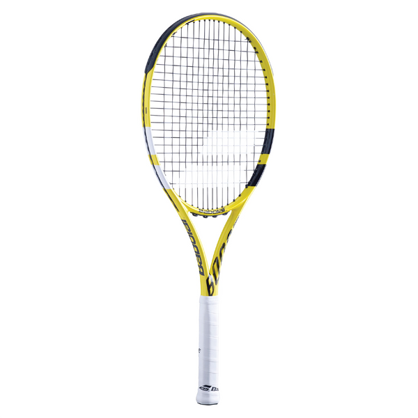 Boost Aero Tennis Racquet Yellow
