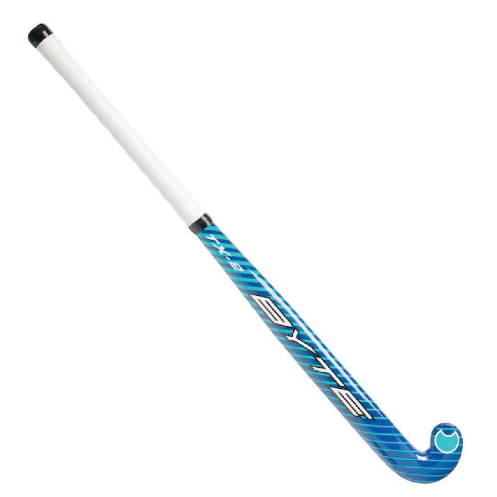 TX2 Junior Hockey Stick Blue