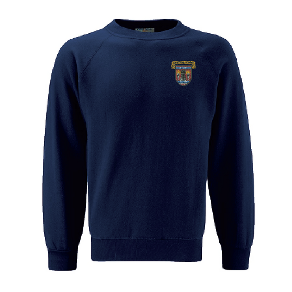 Hazlehead Academy Sweatshirt Junior