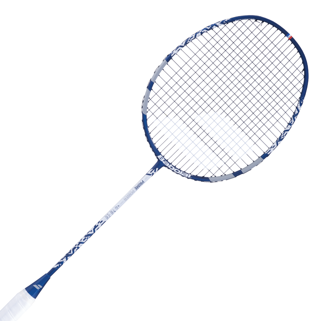 Prime Power Badminton Racquet (2020)