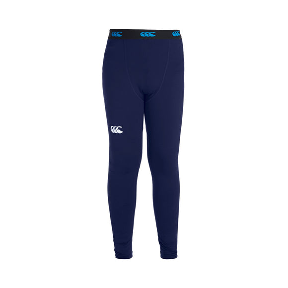 Baselayer Cold Leggings Junior Navy