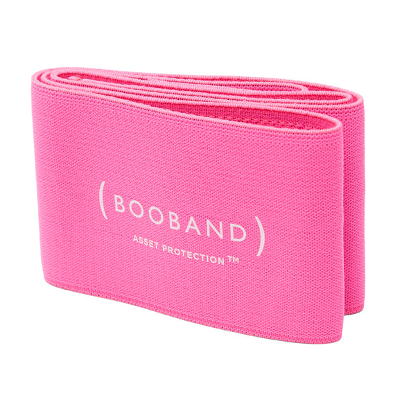 Booband Original Adjustable Breast Support Pink