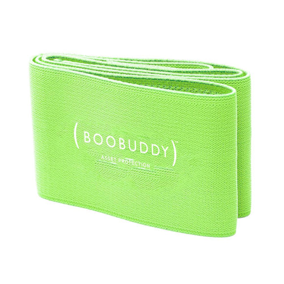 Booband Original Adjustable Breast Support Lime