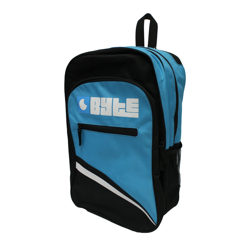 Hockey Stick Backpack Blue/Black