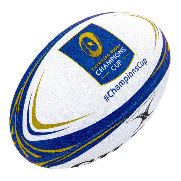 European Rugby Champions Cup Replica Ball